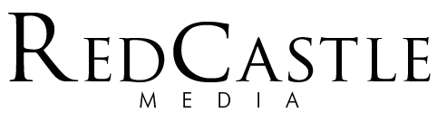 RedCastle Media – Professional Video Production Logo